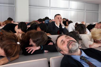 boring-lecture